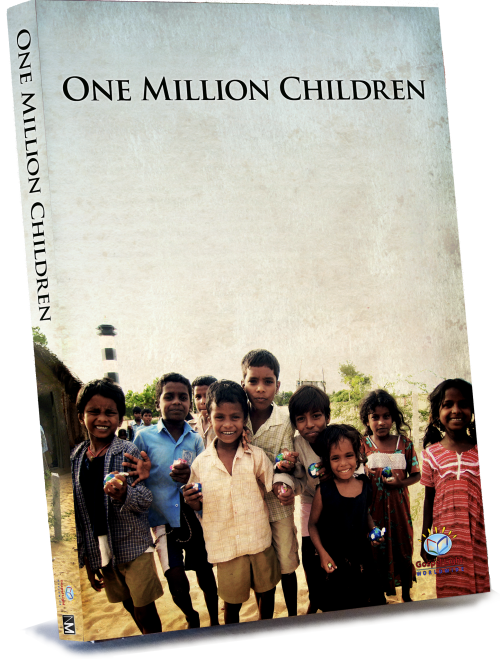 One Million Children DVD