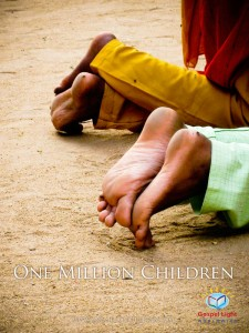 OneMillionChildrenPoster-India
