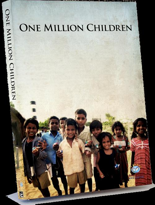 One Million Children DVD
